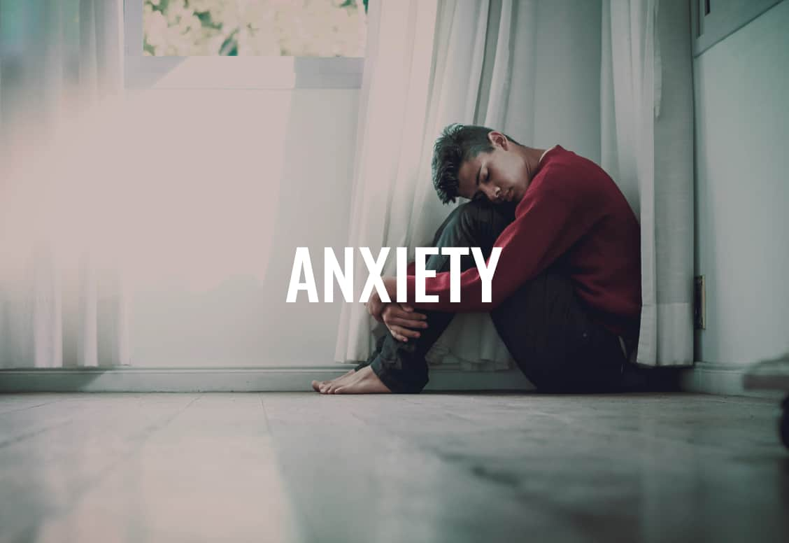 Cannabis For Anxiety