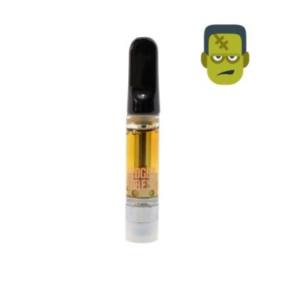 Frankenstein – Vape Cartridge (Limited Quantity)