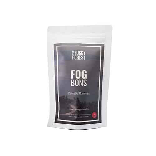 Fog Bons THC Gummies