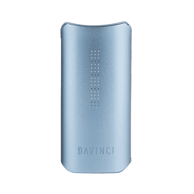 Da Vinci IQ - Buy Herb Vaporizers in Canada - The Foggy Forest