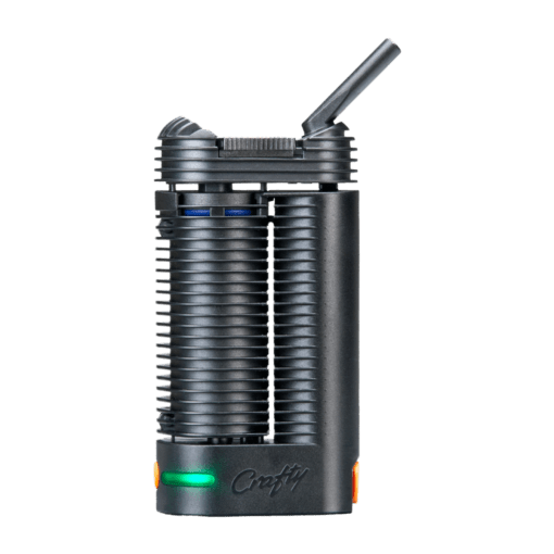 The Crafty Vaporizer - Buy Storz & Bickel in Canada - The Foggy Forest