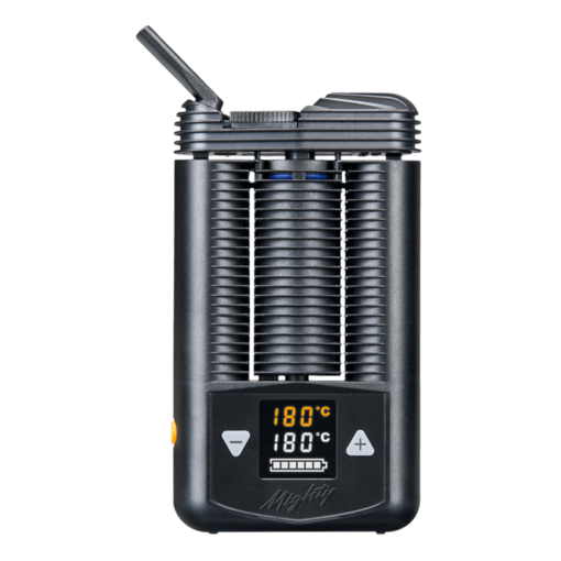 The Mighty Vaporizer - Buy Storz & Bickel in Canada - The Foggy Forest
