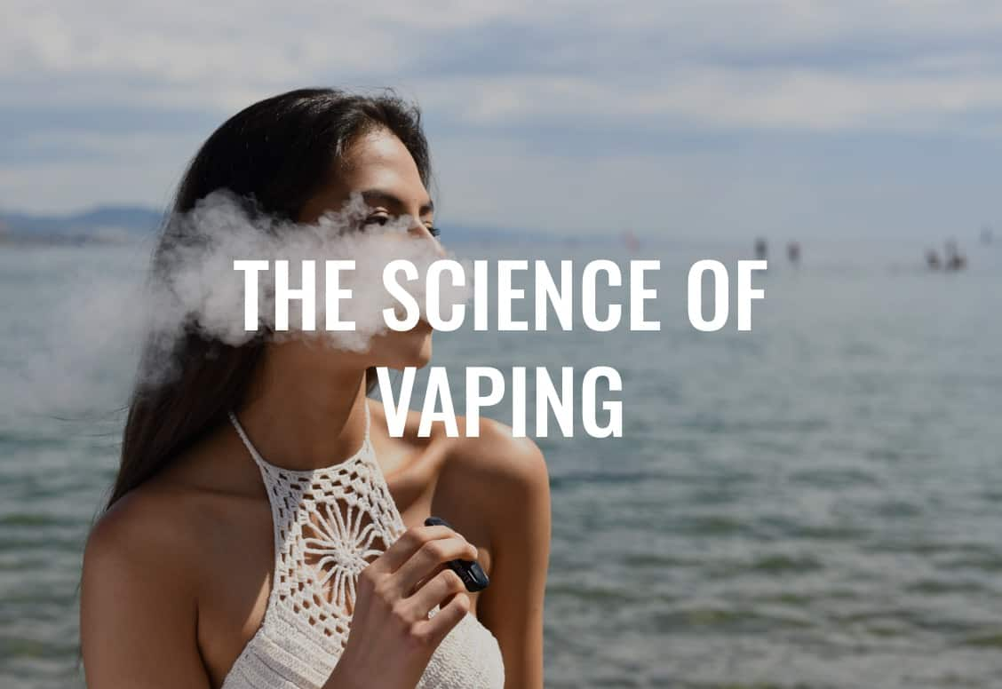 Vaping Facts, Facts Of vaping, Vape Pens Canada, Vape Pen THC, Marijuana Vape Pen