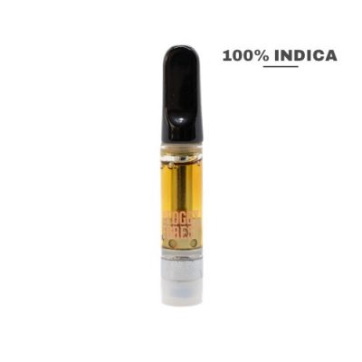 Buy Godzilla Shatter Vape Pens in Canada - The Foggy Forest