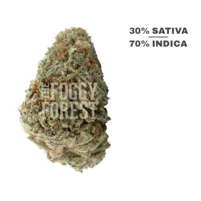 White Cookies - Buy Weed Online in Canada | The Foggy Forest